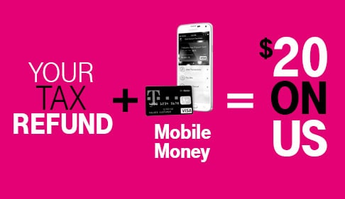Media Alert: T-Mobile Gives Mobile Money Customers an Extra