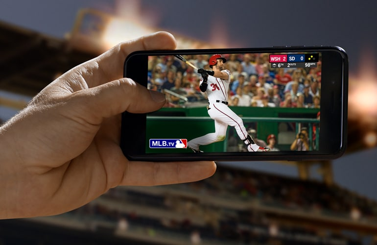 Its A Steal T Mobile Customers Score A Free Year Of Mlbtv T
