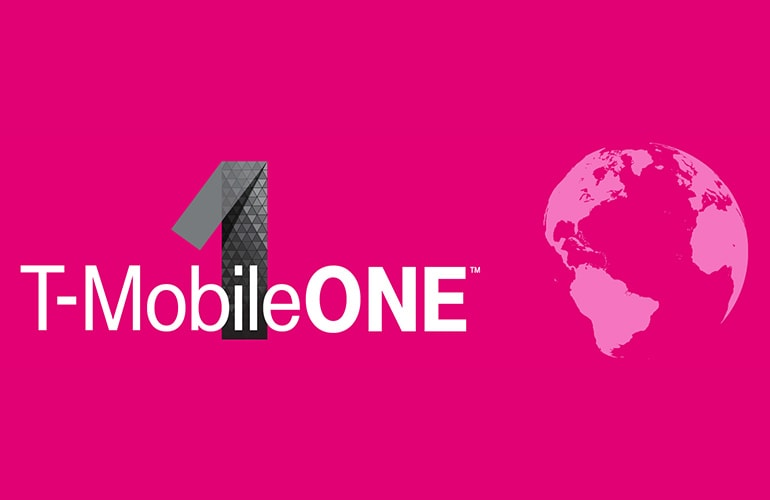 T Mobile One Now Blankets The Globe With Over 210 Countries And