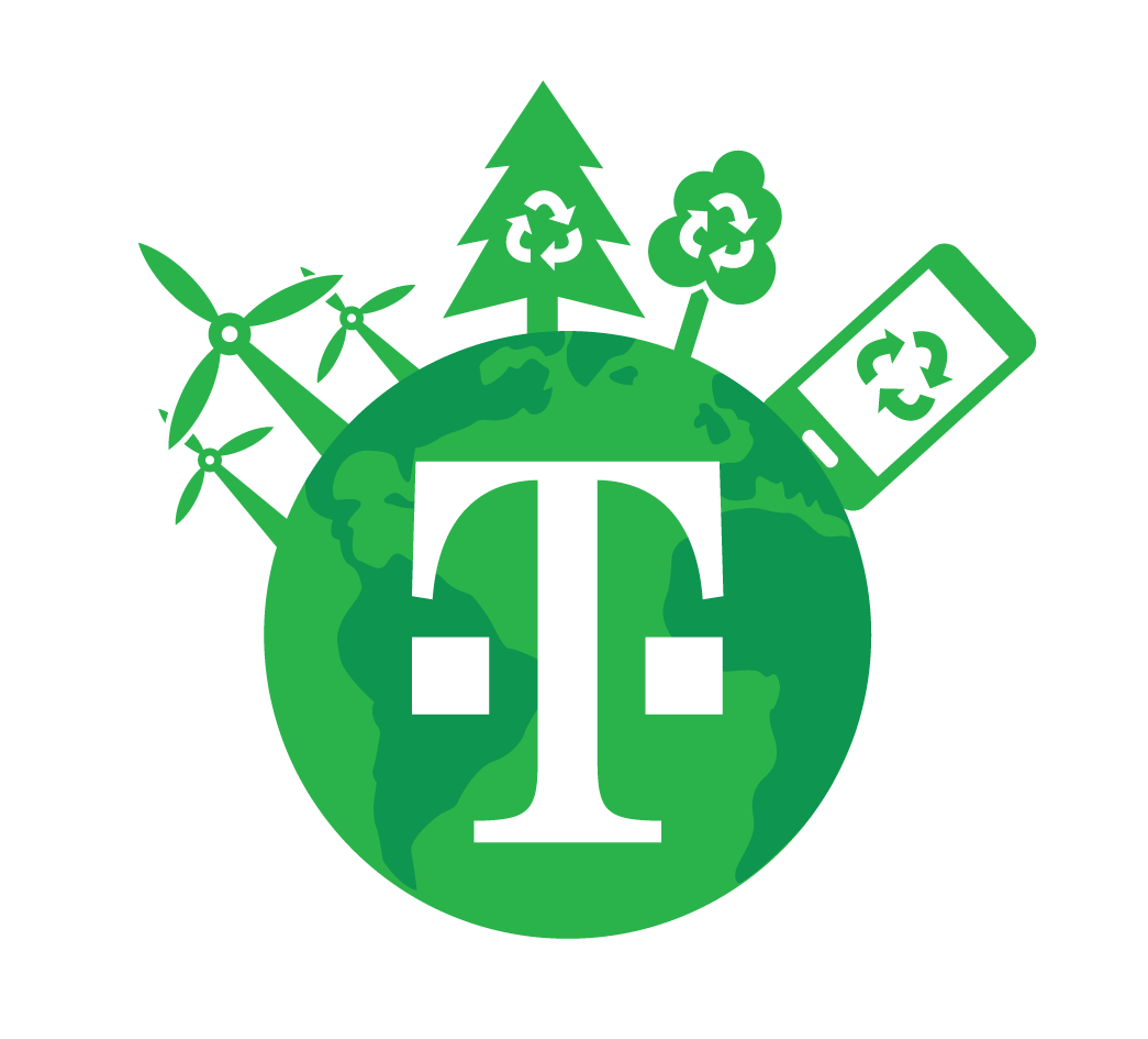 Every Day is Earth Day at T-Mobile!