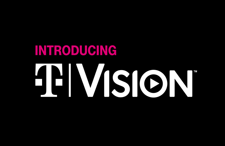 Meet T-Mobile TVision Home: BS-Free TV That Learns You | T