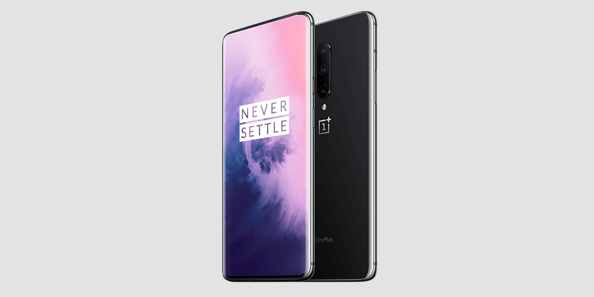 The OnePlus 7 Pro exclusive to T-Mobile is jam-packed with top-of-the-line specs and completely optimized for the Un-carrier's LTE network.