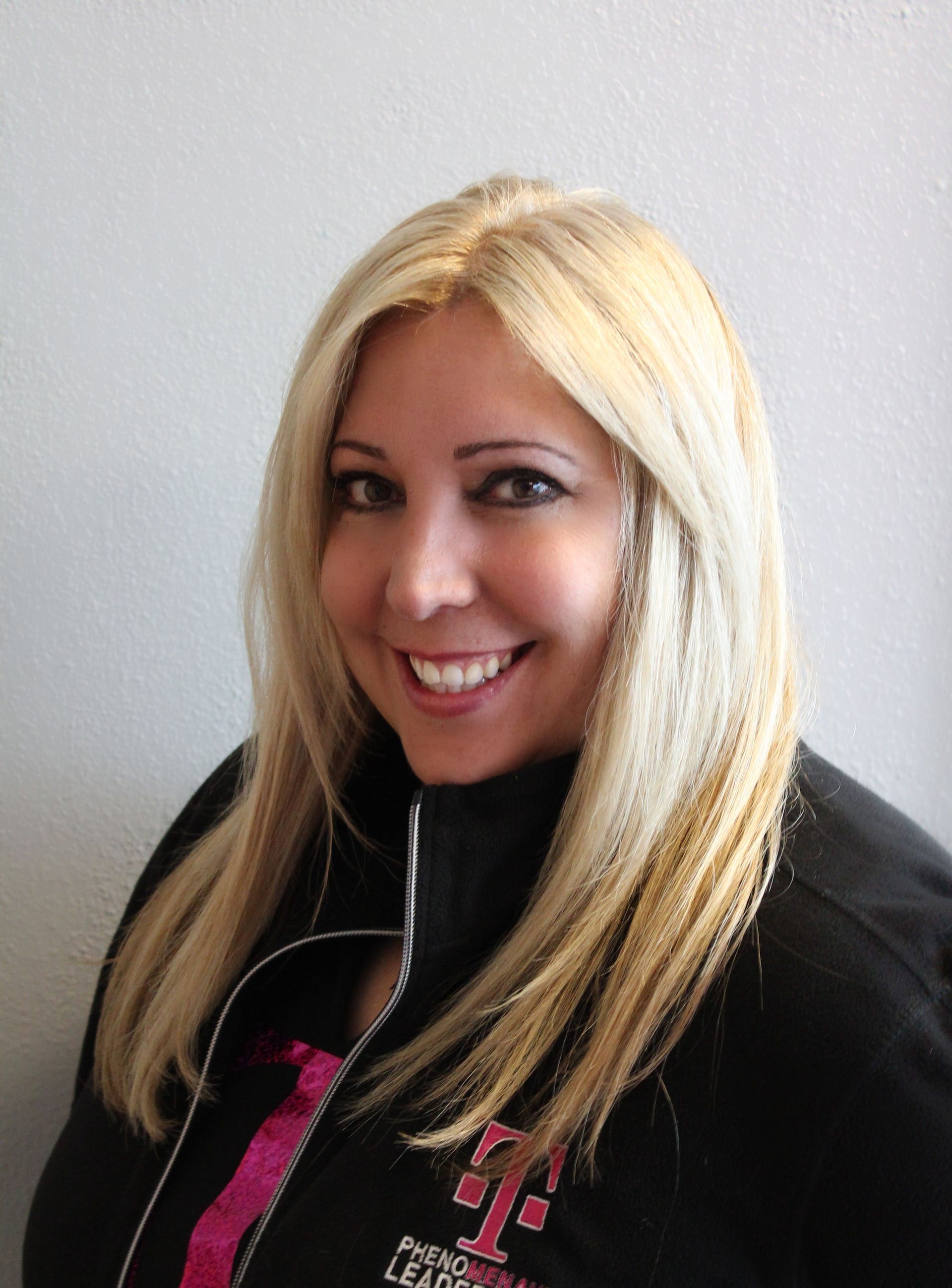 Proof that T-Mobile is truly a Great Place to Work? Karen M. Viola has been with the company for over 20 years.