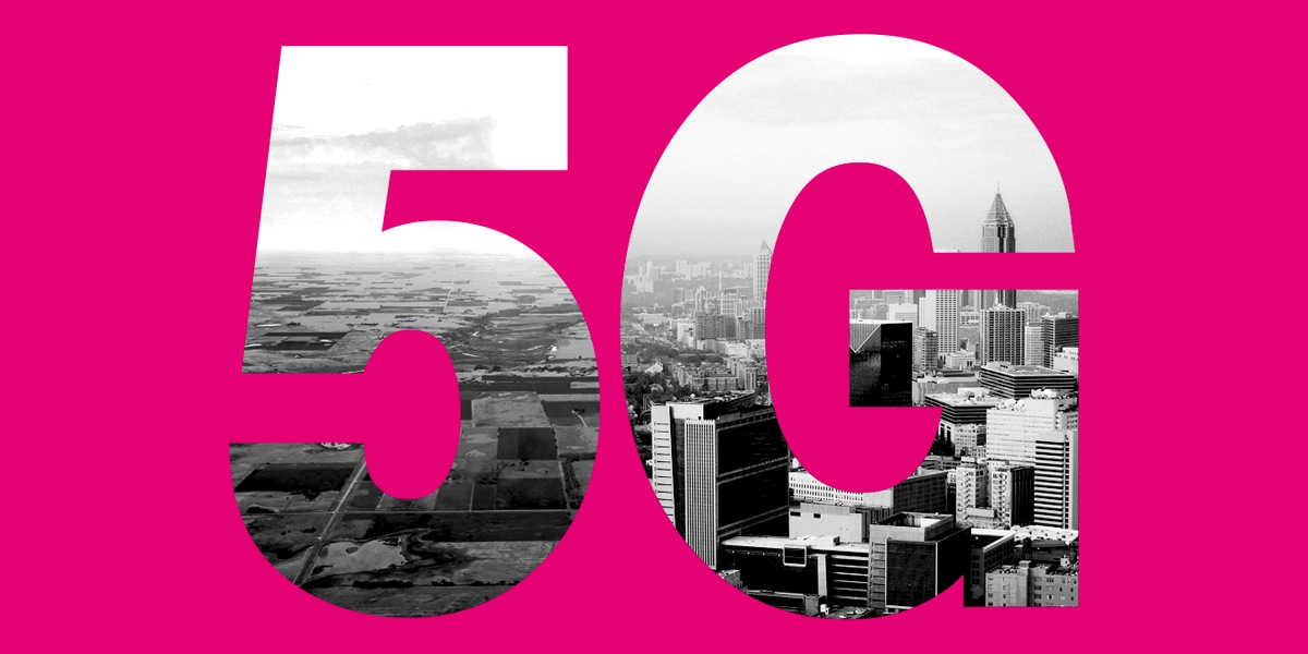 One Step Closer to Nationwide 5G: T-Mobile, Qualcomm and
