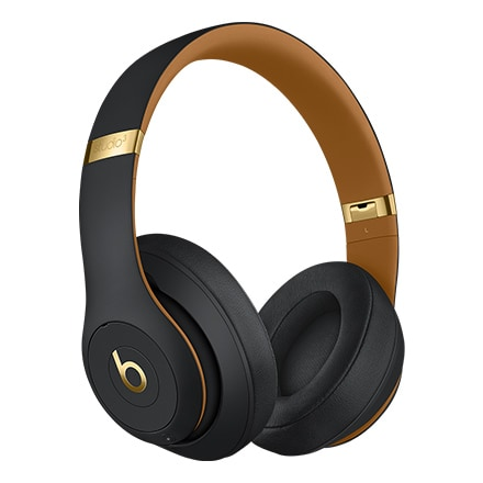 BeatsBeats Studio3 Wireless Headphones