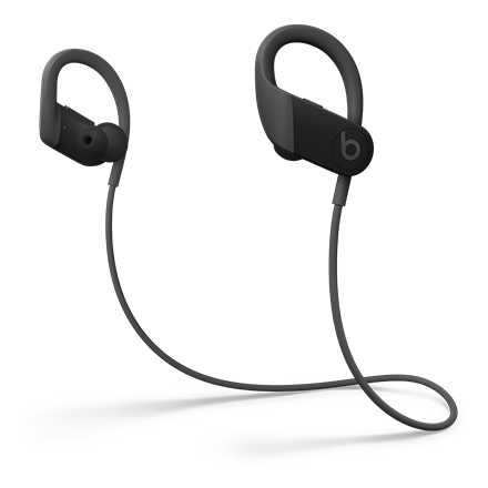 BeatsPowerbeats High-Performance Wireless Earphones