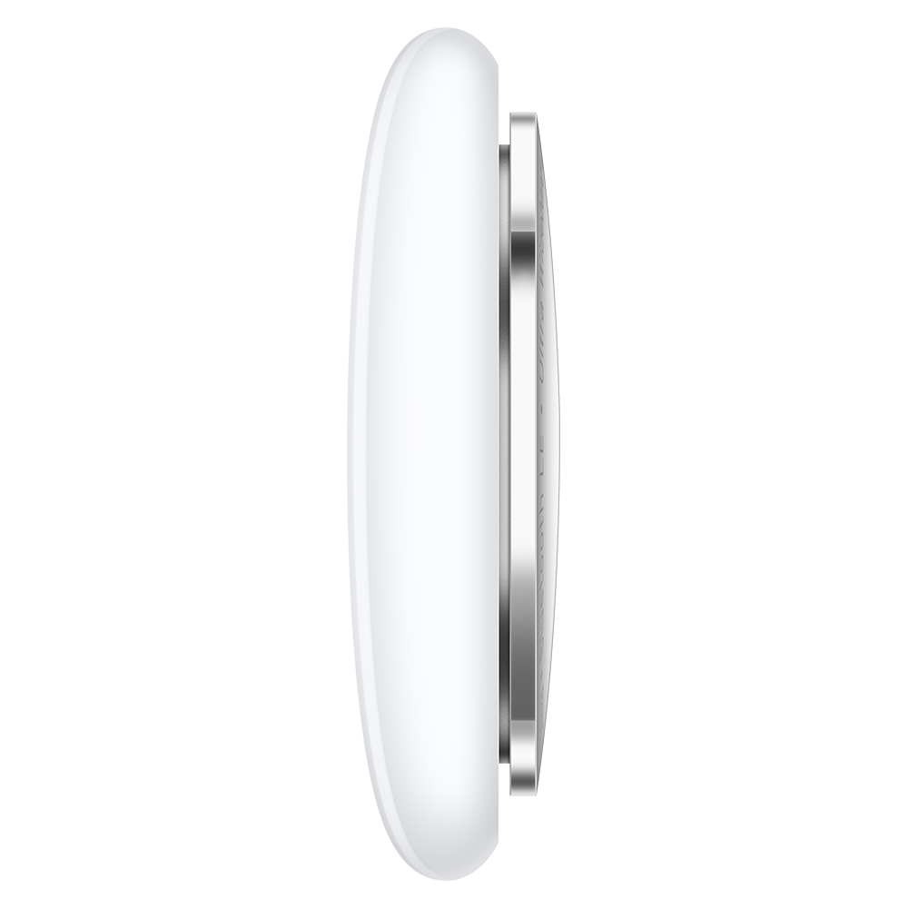 AirTag 4 Pack - White