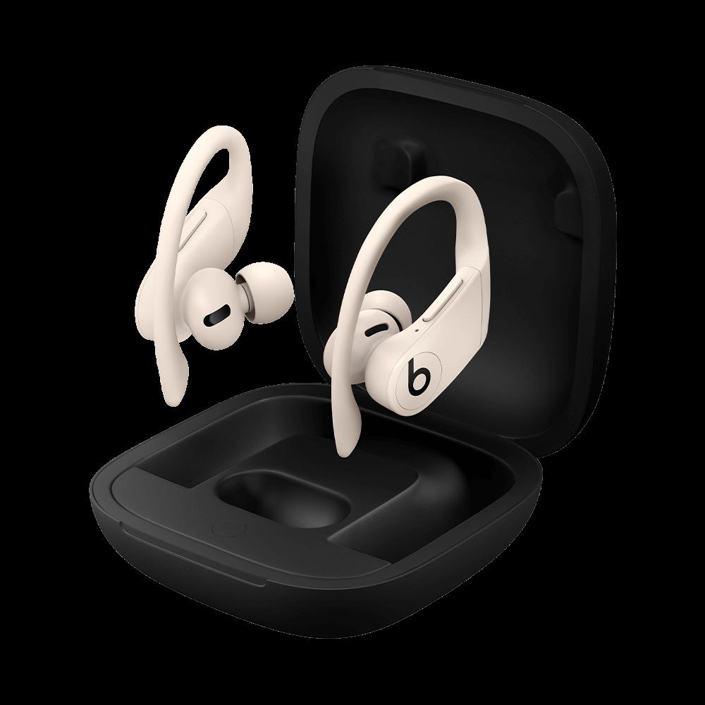 Powerbeats Pro Totally Wireless Earphones - Ivory, r2