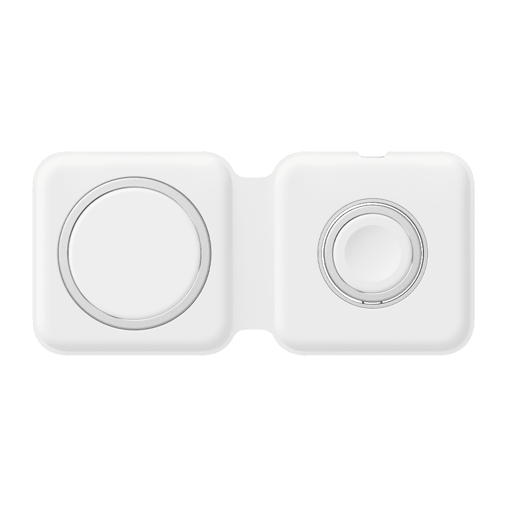 Apple MagSafe Duo Charger - White