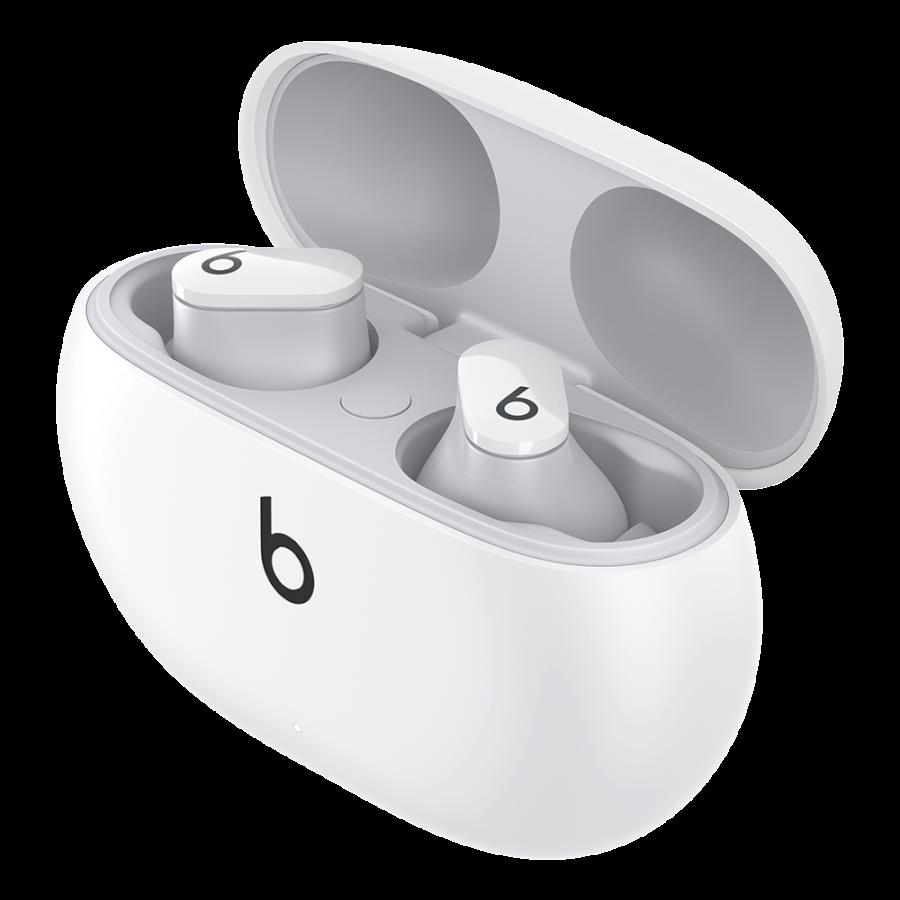 Beats Studio Buds True Wireless Noise Cancelling Earphones - White