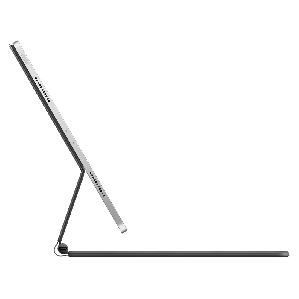Apple iPad Pro Magic Keyboard - Black