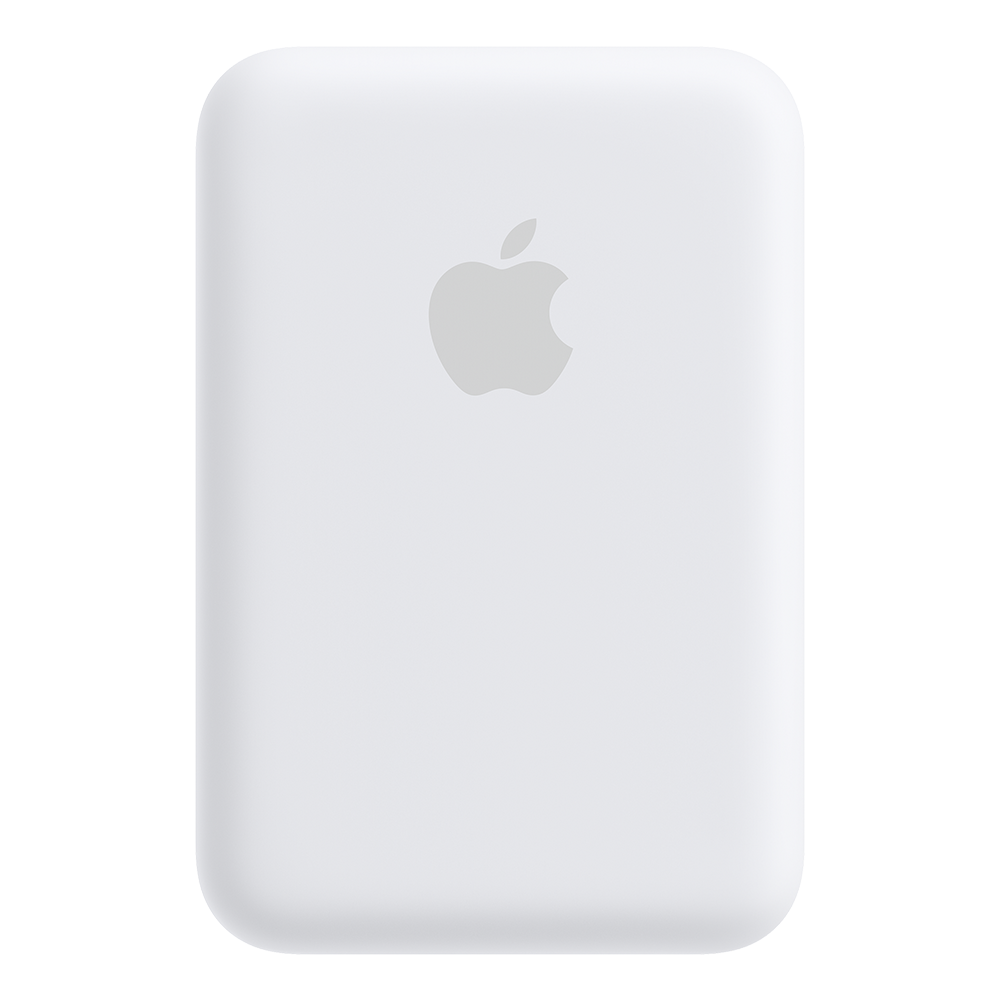 Apple MagSafe Battery Pack - White