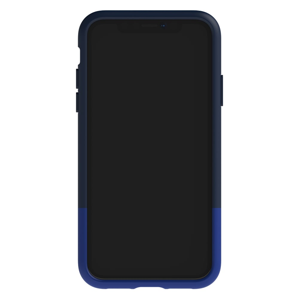 GoTo Shade Case for Apple iPhone XR - Navy Blue