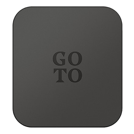 GoTo Single USB A Wall Charger