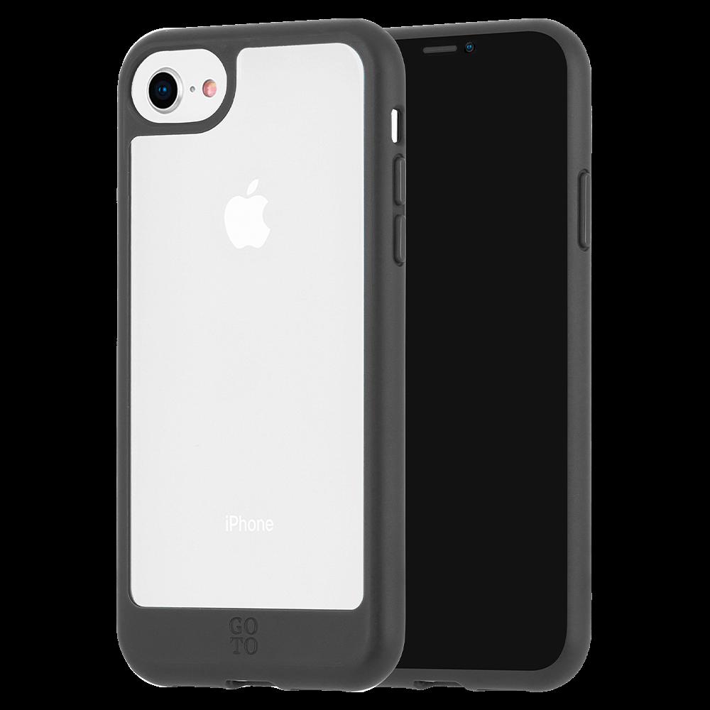 GoTo Define Case for Apple iPhone SE (2020) /8/7/6s/6 - Graphite Grey