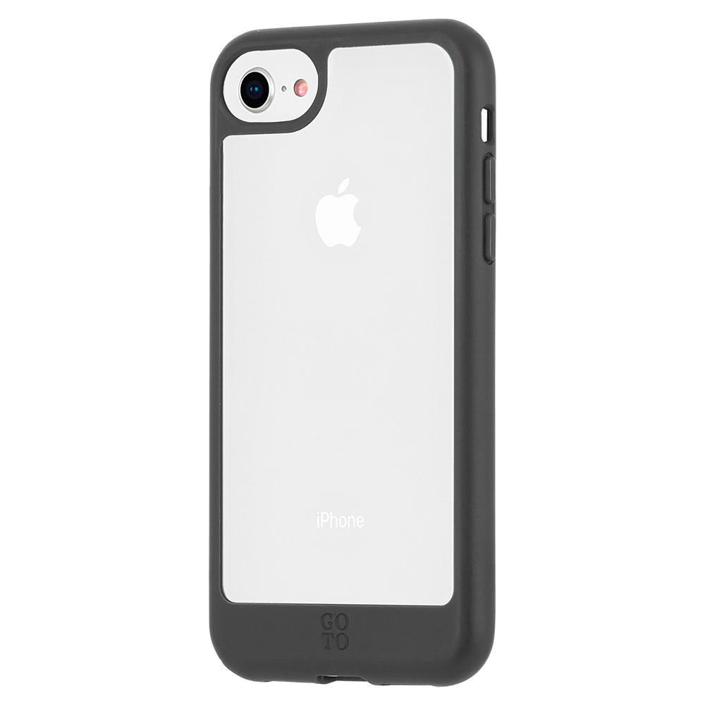 GoTo Define Case for Apple iPhone SE (2020) /8/7/6s/6 - Graphite Grey
