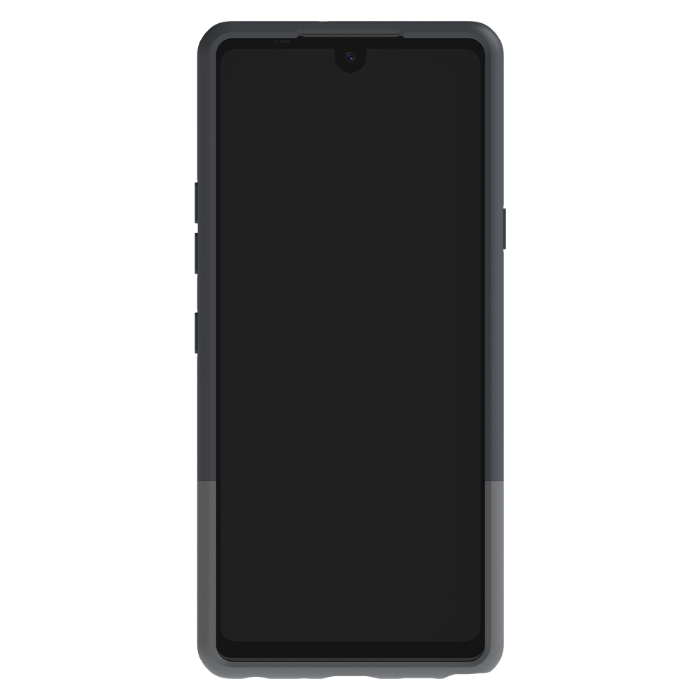 GoTo Shade Case for LG Stylo 6 - Graphite Grey/Charcoal
