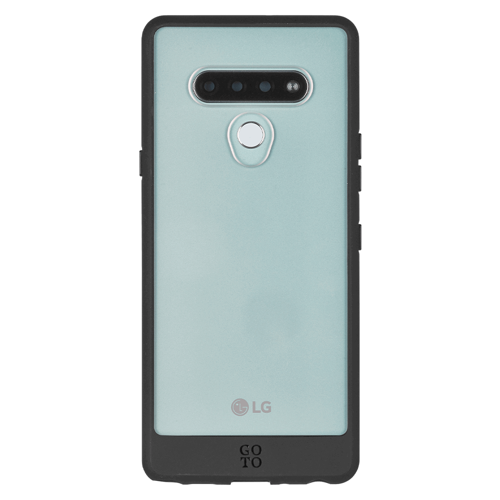 GoTo Define Case for LG Stylo 6 - Black