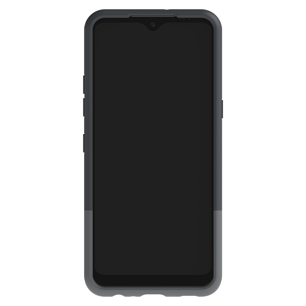 GoTo Shade Case for LG K51 - Graphite Grey/Charcoal