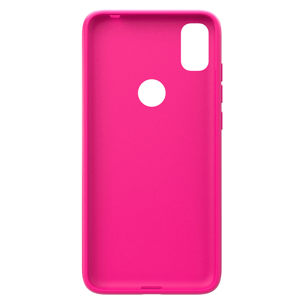 GoTo™ Fine Swell 45 Case for T-Mobile® REVVL 4 - Magenta