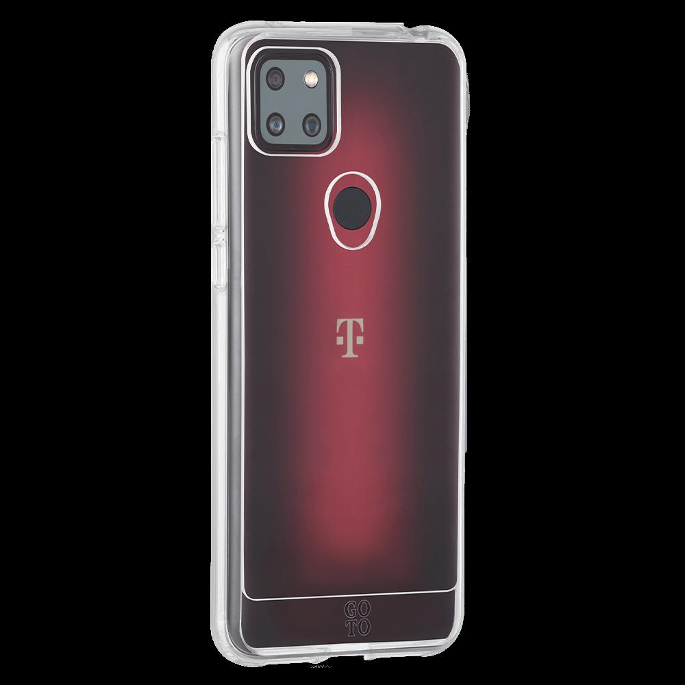 GoTo™ Define Case for T-Mobile® REVVL 5G - Clear