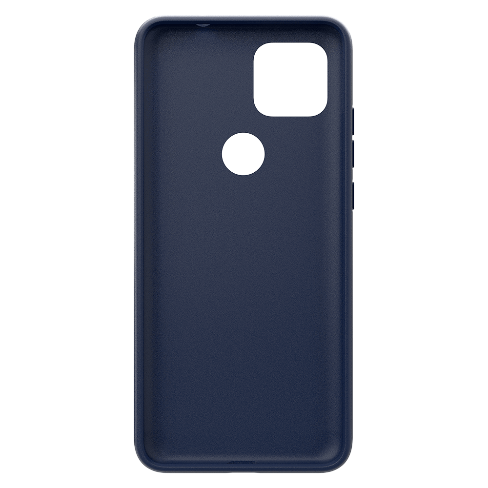 GoTo™ Fine Swell 45 Case for T-Mobile® REVVL 5G - Navy