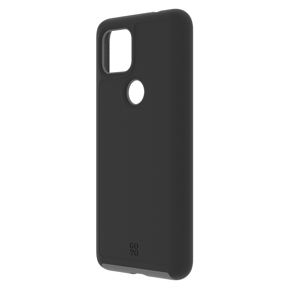 GoTo™ Pro Case for T-Mobile® REVVL 5G - Black