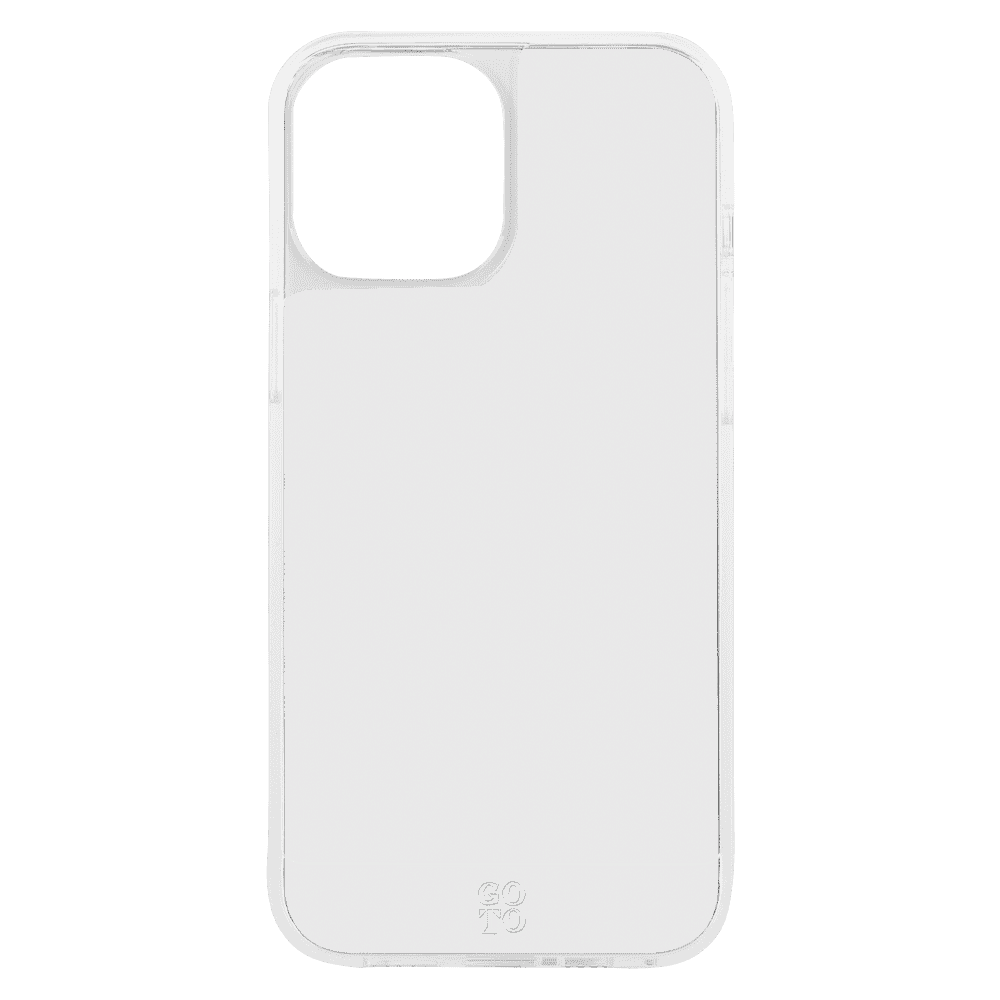 GoTo™ Define Case for Apple iPhone 12/12 Pro - Clear