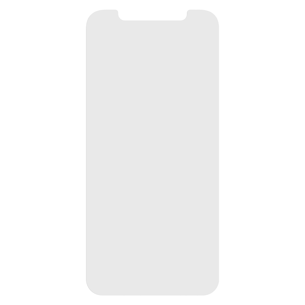 GoTo Film Screen Protector for Apple iPhone 12/12 Pro - Clear
