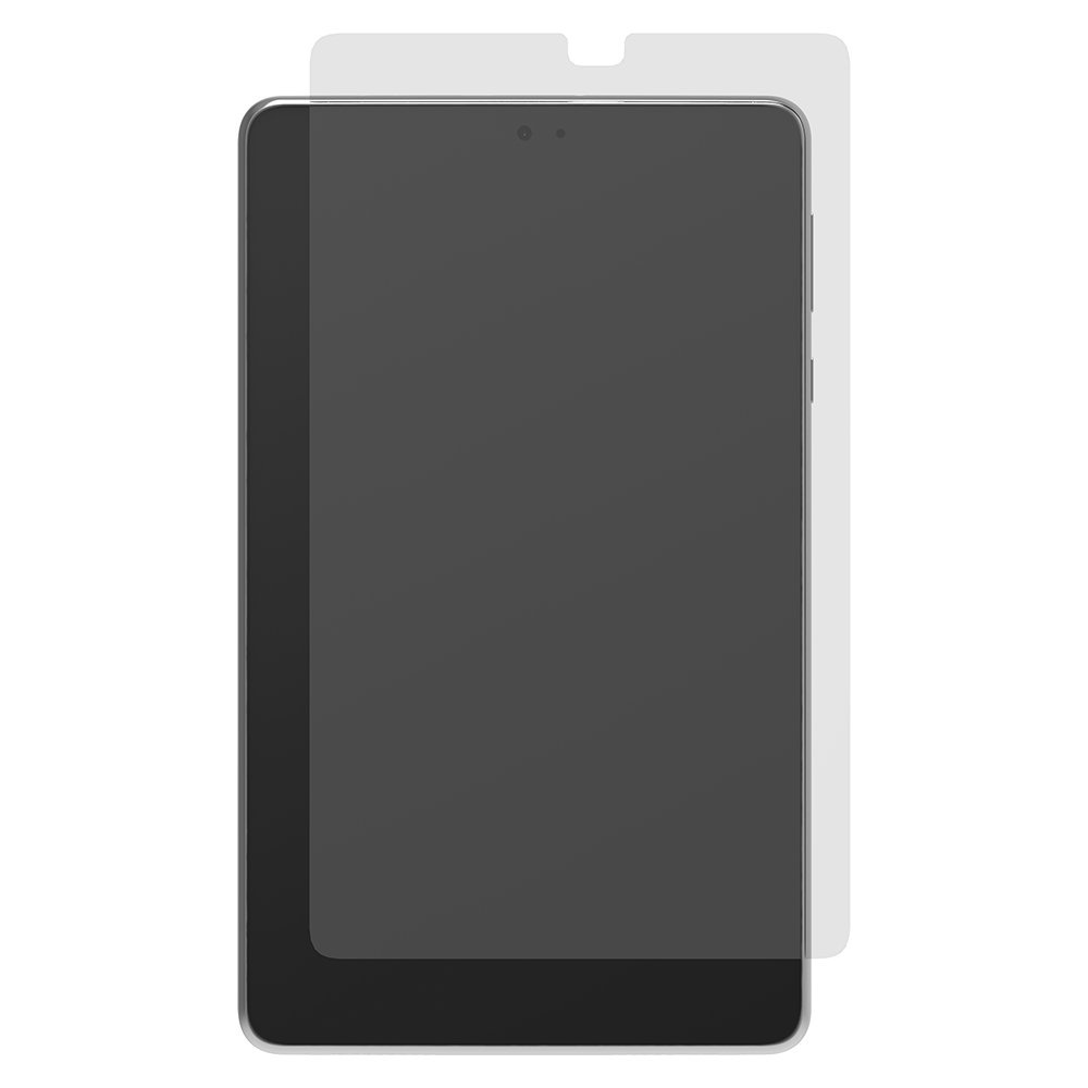 GoTo™ Tempered Glass Screen Protector for Alcatel JOY TAB 2 - Clear