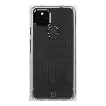 GoTo Define Case for Google Pixel 4a 5G - Clear