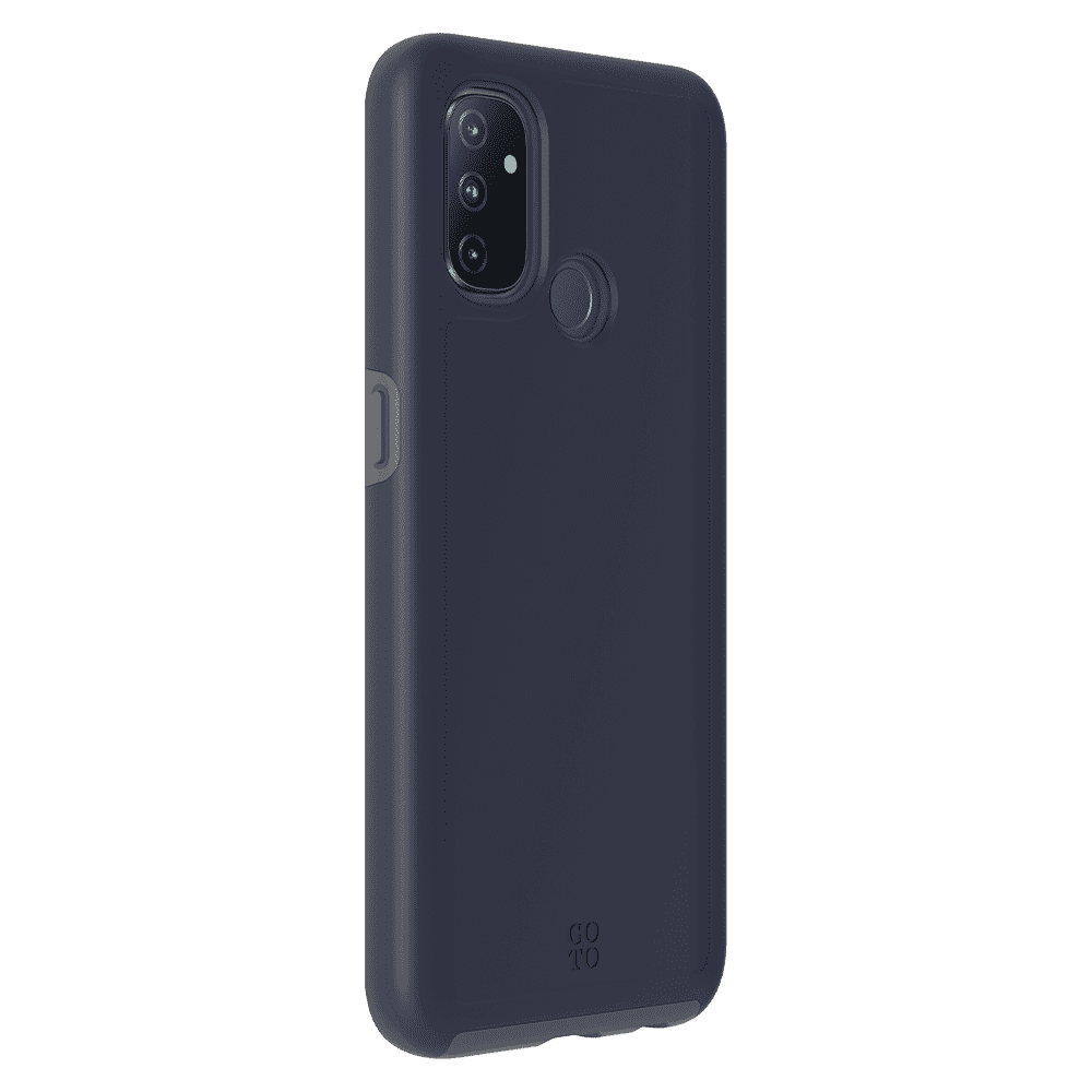 GoTo™ Pro Case for OnePlus Nord N100 - Starry Night Navy