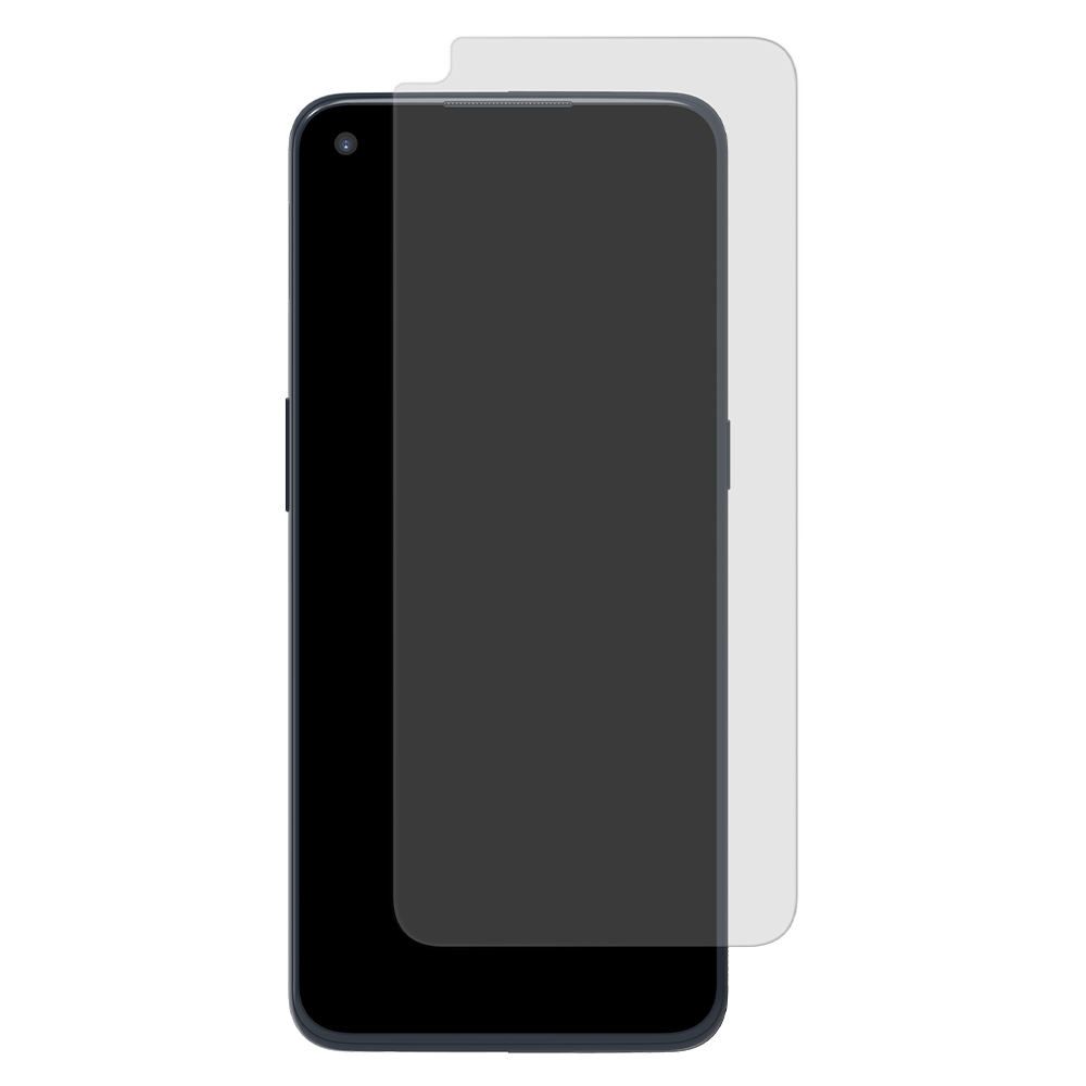 GoTo™ Tempered Glass Screen Protector for OnePlus Nord N10 5G - Clear