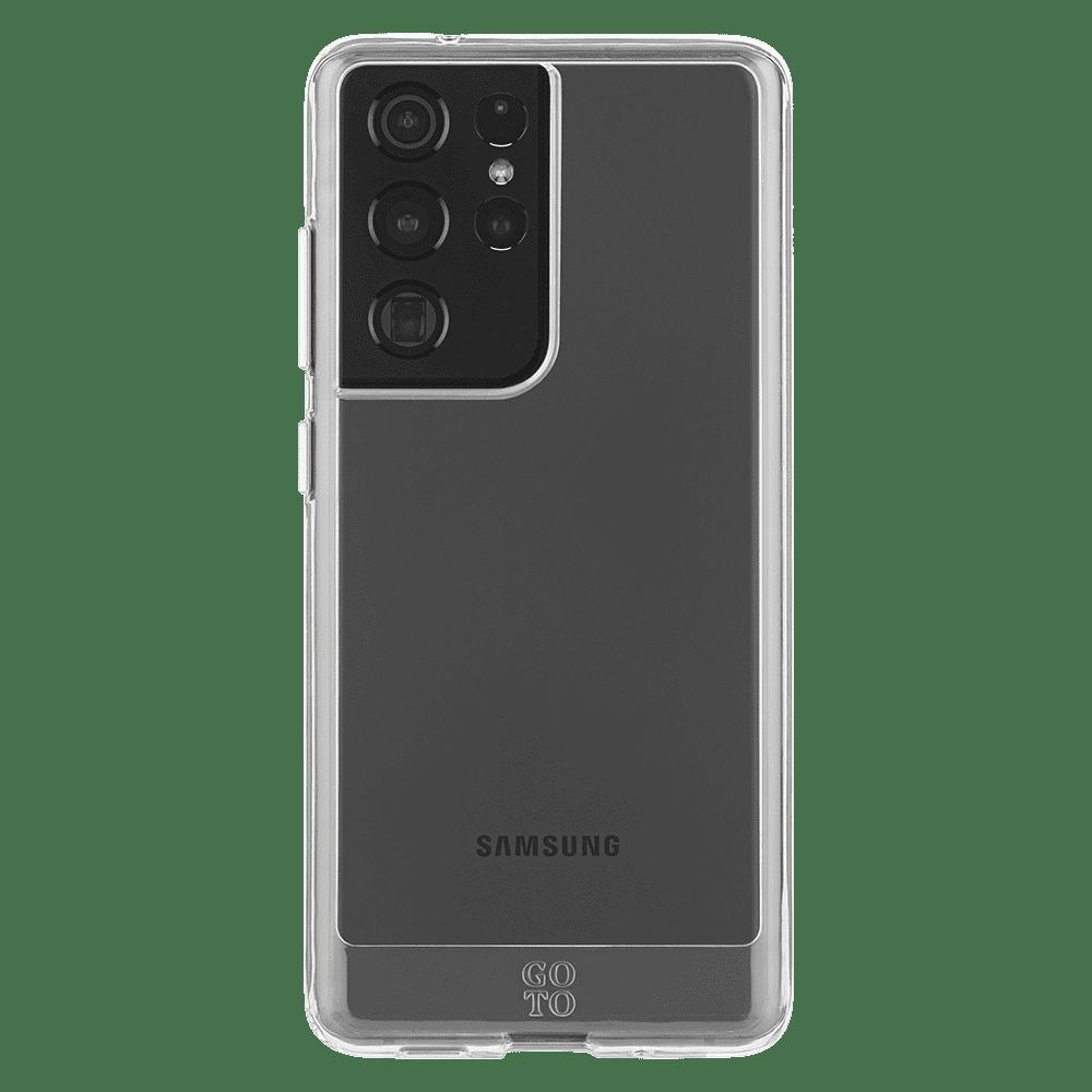GoTo™ Define Case for Samsung Galaxy S21 Ultra 5G - Clear