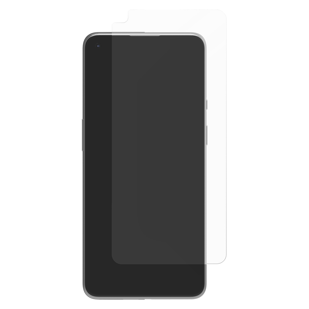 GoTo Tempered Glass Screen Protector for OnePlus 9 5G - Clear