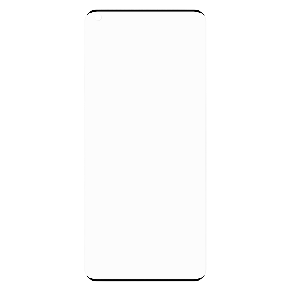 GoTo Tempered Glass Screen Protector for OnePlus 9 Pro 5G - Clear