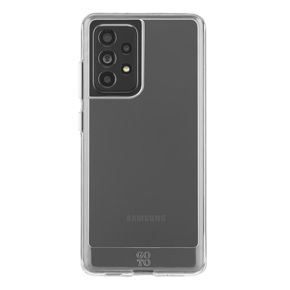 GoTo Define Case for Samsung Galaxy A52 5G - Clear