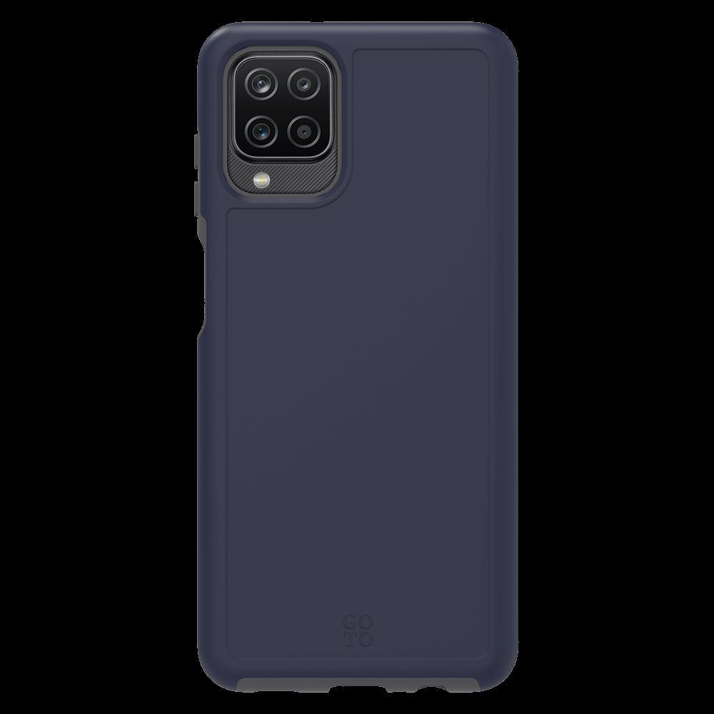 GoTo Pro Case for Samsung Galaxy A12 - Starry Night Navy