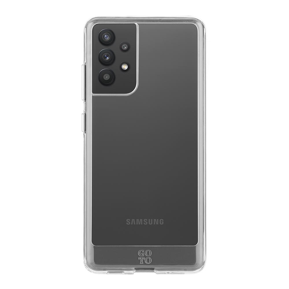 GoTo Define Case for Samsung Galaxy A32 5G - Clear