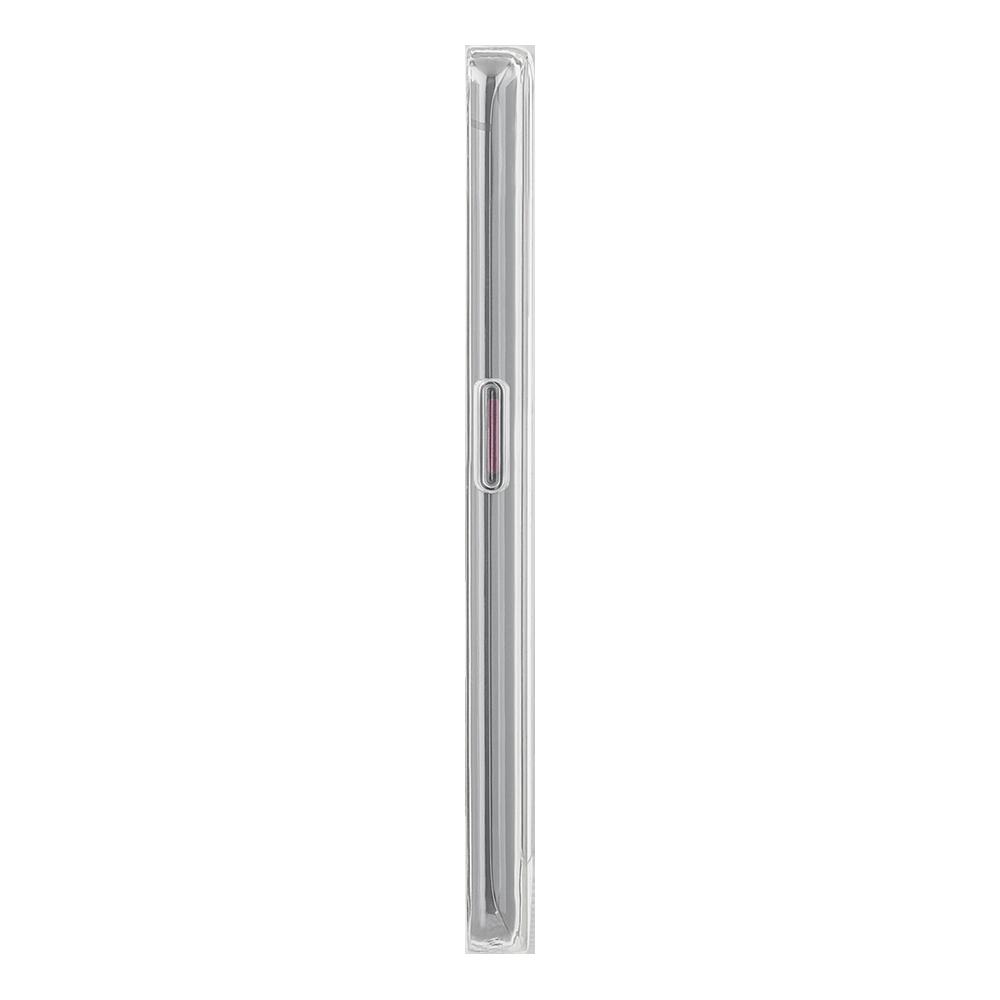 GoTo Define Case for T-Mobile™ REVVL® V+ 5G - Clear