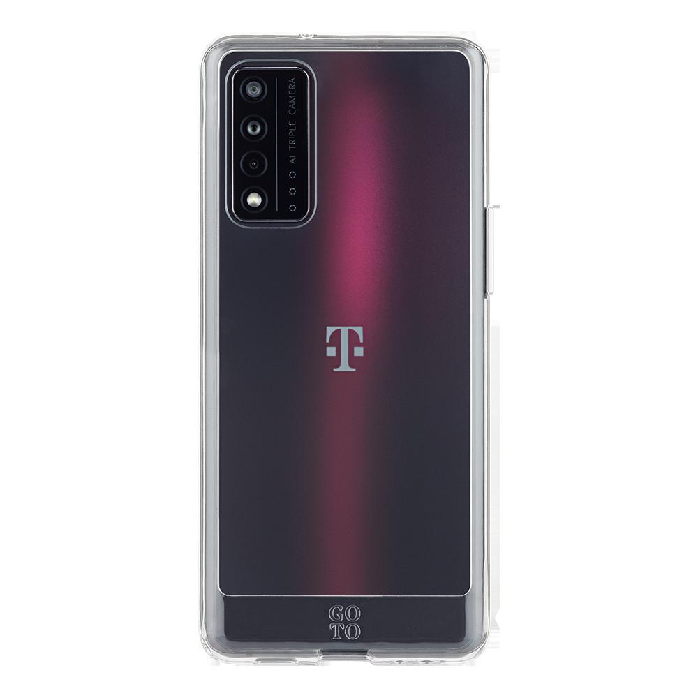 GoTo Define Case for T-Mobile™ REVVL® V+ 5G - Clear R2