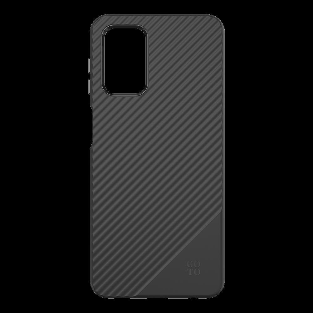 GoTo Fine Swell 45 Case for Samsung Galaxy A32 5G - Black R2
