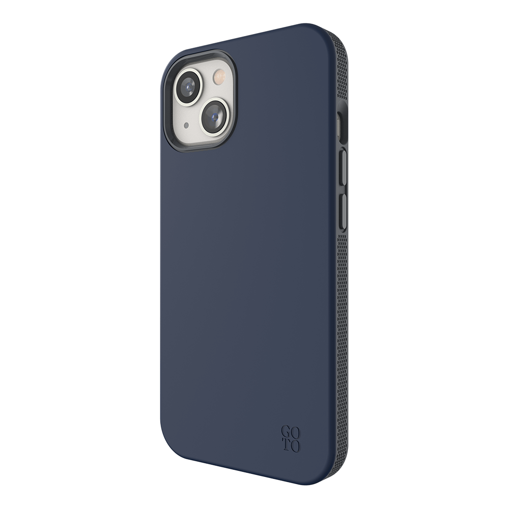 GoTo™ Pro Case for Apple iPhone 13 - Shade Blue/Black