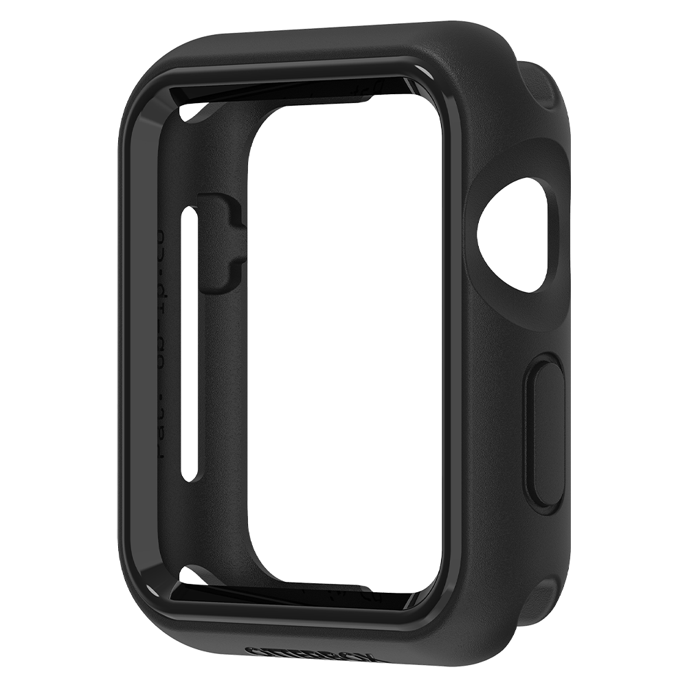 OtterBox Watch Case for Apple Watch Series 3 42mm - Black