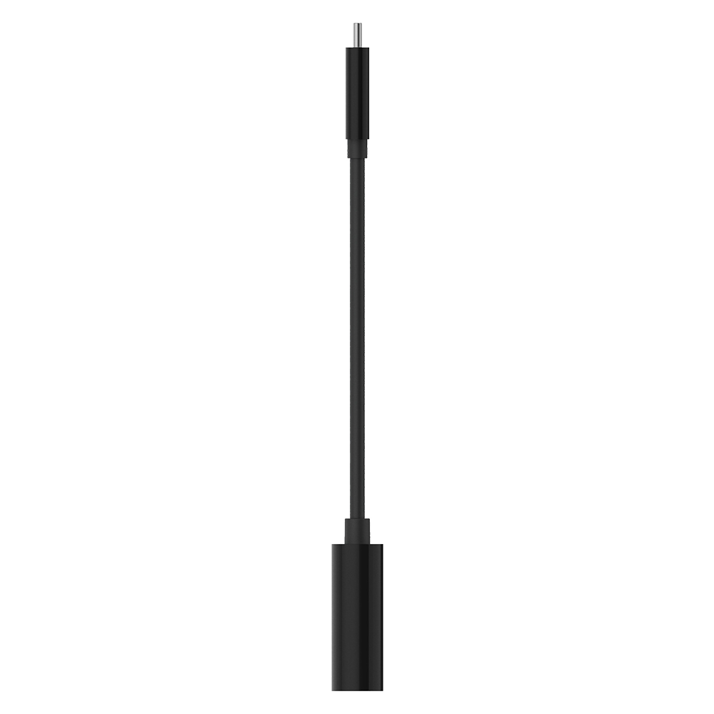 Belkin USB-C to HDMI and Charge Adapter - Black