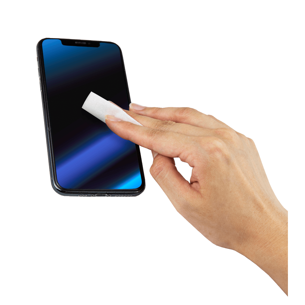 Simple Universal Liquid Glass Screen Protector - Clear