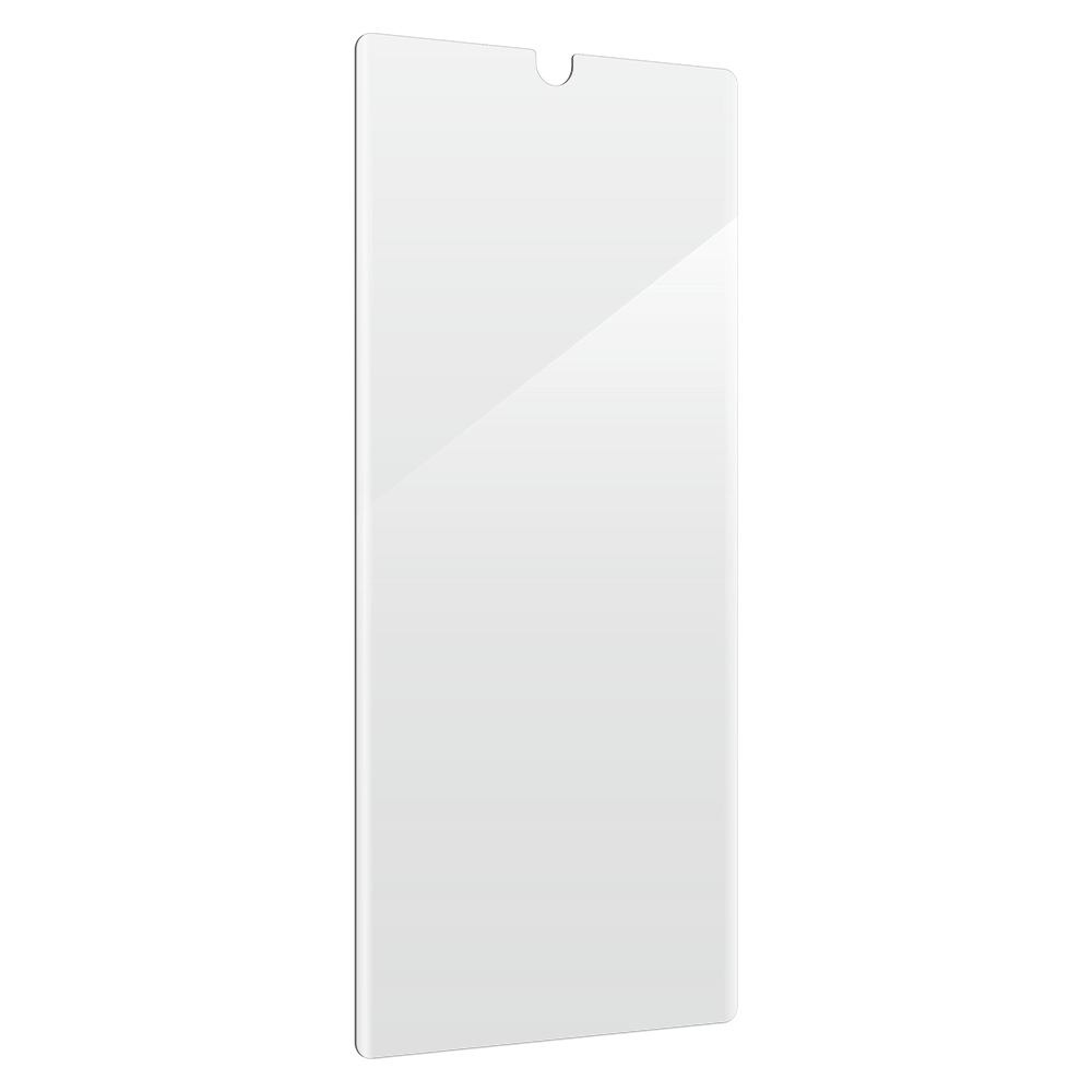InvisibleShield GlassFusion VisionGuard+ Screen Protector with D3O for Samsung Galaxy S21 5G - Clear