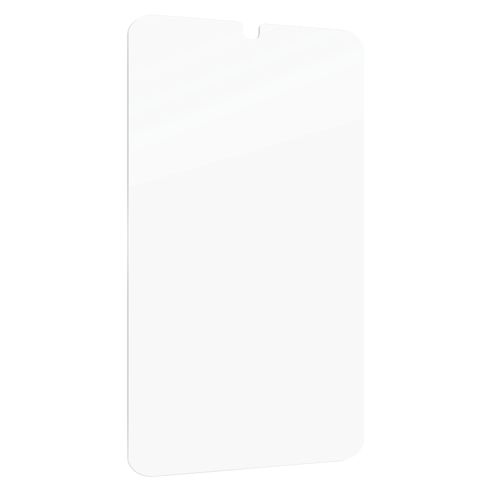 ZAGG GlassFusion Plus Screen Protector for Samsung Galaxy Tab A - Clear