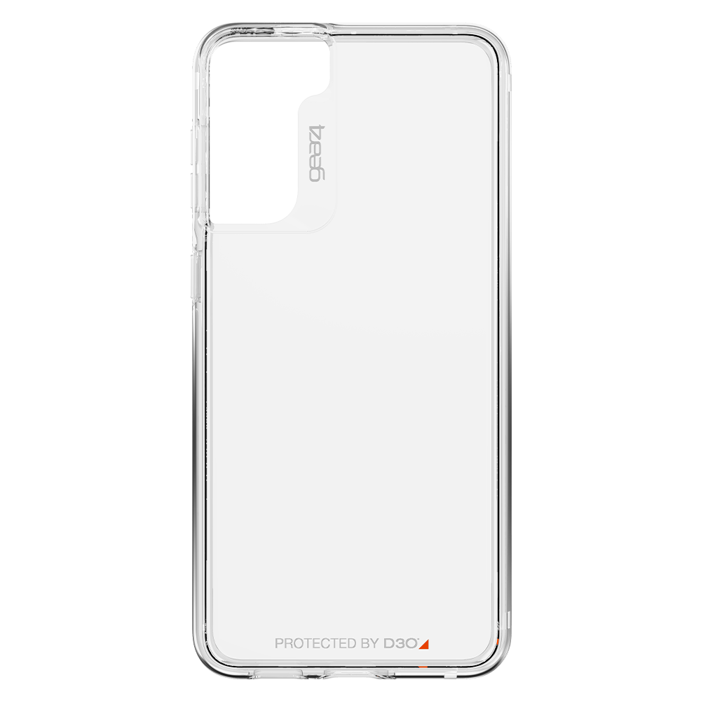 Gear4 Crystal Palace Case for Samsung Galaxy S21 5G - Clear