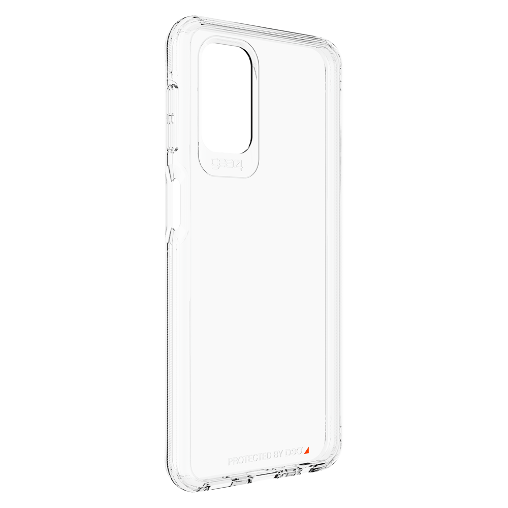 Gear4 Crystal Palace Case for Samsung Galaxy A32 5G - Clear